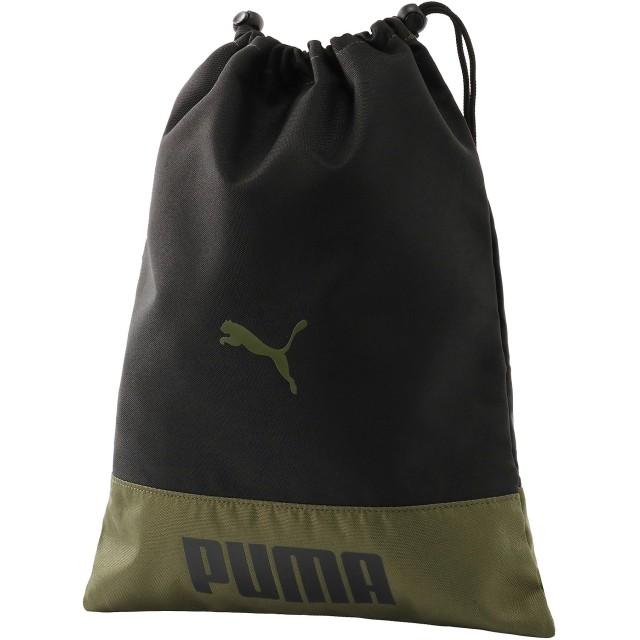 【プーマ公式通販】 プーマ ゴルフ ベーシック シューズバッグ ユニセックス Puma Black |PUMA.com