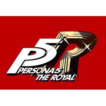5pb.ペルソナ5 ザ・ロイヤル ストレートフラッシュ・エディション【PS4】ATS01910