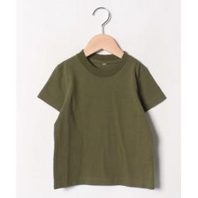 オイチ Oichii Tシャツ OIC 002J ユニセックス カーキ 140cm 【oichii】