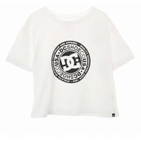 【SALE/送料無料】【クイックシルバー:トップス】【DC ディーシー公式通販】ディーシー (DC SHOES)ウィメンズ 半袖Tシャツ 19 WS CIRCLE STAR SS