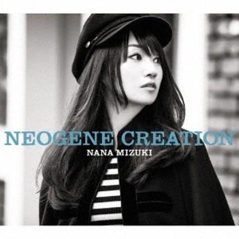 【CD】NEOGENE CREATION(通常盤)/水樹奈々 [KICS-3456] ミズキ ナナ