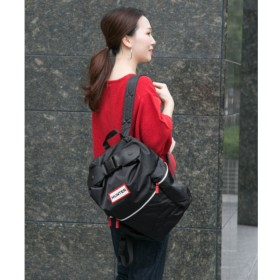 【アーバンリサーチ/URBAN RESEARCH】 ameme HUNTER BACKPACK NYLON