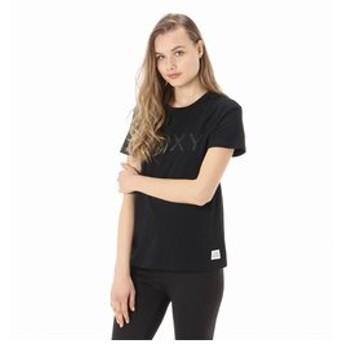 【クイックシルバー:トップス】【ROXY ロキシー 公式通販】ロキシー(ROXY)ツブツブ ロゴ Tシャツ SPORTS