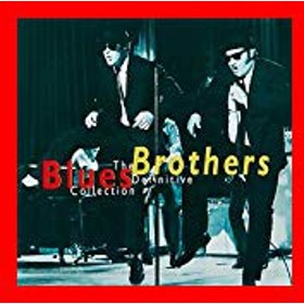 Definitive Collection [CD] [Import] [CD] Blues Brothers