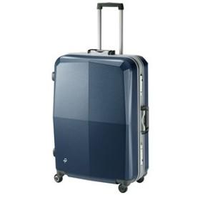 【ace.:バッグ】プロテカ エキノックスライト オーレ 81リットル 1週間~10泊程度のご旅行向きスーツケース 00743