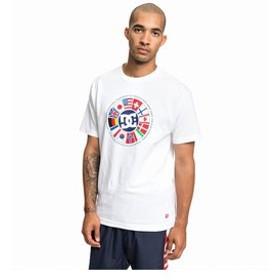 【クイックシルバー:トップス】【DC ディーシー公式通販】ディーシー (DC SHOES)メンズ 半袖 Tシャツ INTL SS TEE