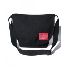 (Import Market/インポートマーケット)Manhattan Portage Casual Messenger-S/ユニセックス BLACK