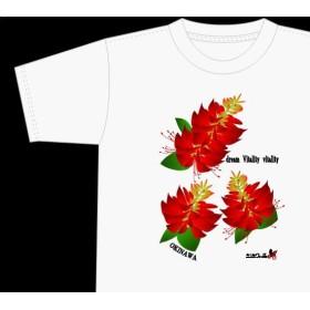 okinawa-DeigoTシャツ