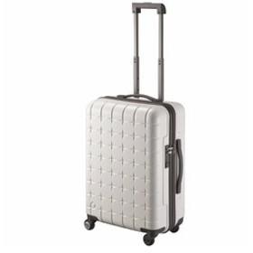 【ace.:バッグ】プロテカ 360s/PROTECA 360s スーツケース3泊程度の近場の海外旅行におすすめスーツケース 44リットル 02712