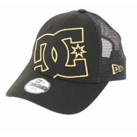 【クイックシルバー:帽子】【DC ディーシー公式通販】ディーシー (DC SHOES)キッズ New Era 9FORTY キャップ MESH BENDER 940 BY JPN