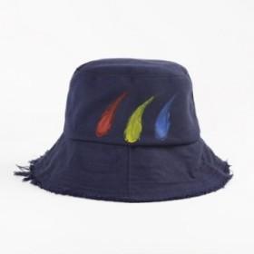 帽子 つば広帽子 つば広 ハット 折れる 紐付き レディース UVカット サンバイザー 紫外線対策 大きさ調節可 新作