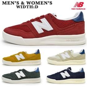 new balance ニューバランス CRT300 A2 B2 E2 G2 K2 ユニセックス メンズ レディース スニーカー ローカット レースアップシューズ 紐靴 運動靴 ランニング