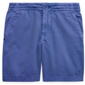 【POLO RALPH LAUREN:パンツ】(ボーイズ 5才~7才)Polo プレップスター コットン ショートパンツ