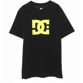 【クイックシルバー:トップス】【DC ディーシー公式通販】ディーシー (DC SHOES)19 STAR SS
