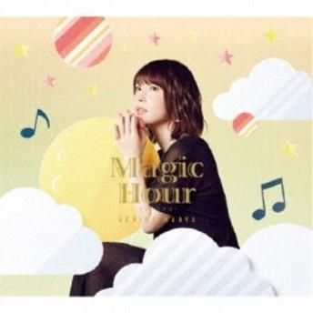 内田真礼/Magic Hour (初回限定) 【CD+DVD】