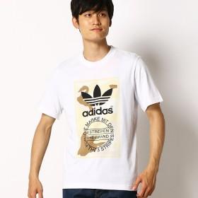 [マルイ]【セール】【adidas Originals アディダスオリジナルス】CAMO TEE Tシャツ トップス/アディダス オリジナルス(adidas originals)