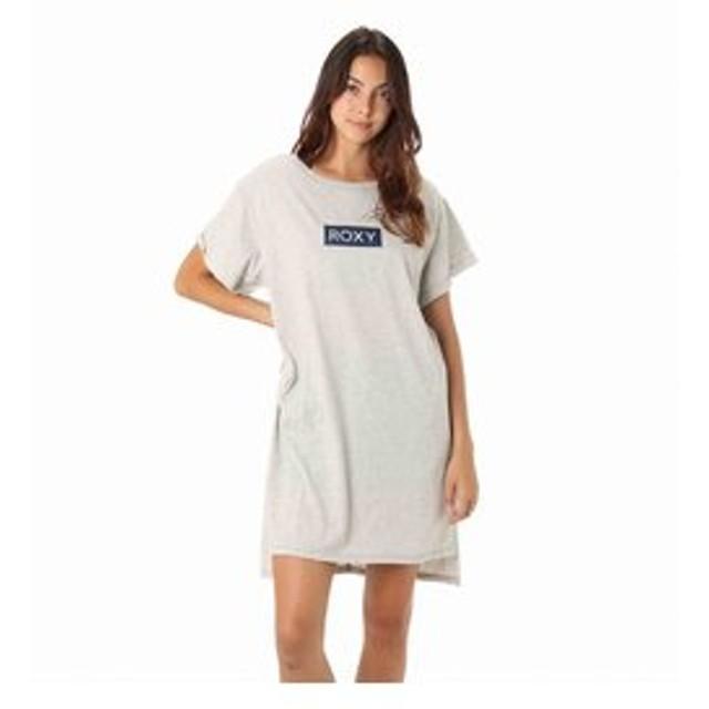 【クイックシルバー:トップス】【ROXY ロキシー 公式通販】ロキシー(ROXY)Tドレス BOX ROXY TEE DRESS