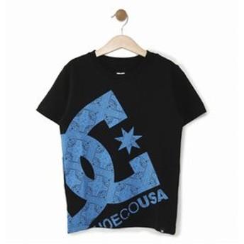 【クイックシルバー:トップス】【DC ディーシー公式通販】ディーシー (DC SHOES)19 KD PRINT BIG STAR SS