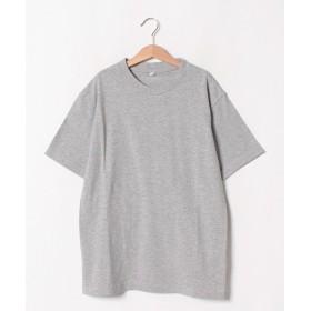 オイチ Oichii Tシャツ OIC 001J レディース グレー 170cm 【oichii】