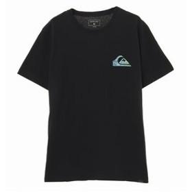 【SALE開催中】【クイックシルバー:トップス】【QUIKSILVER クイックシルバー 公式通販】クイックシルバー (QUIKSILVER)バックプリント Tシャツ TIME WARP ST