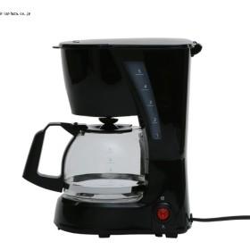 コーヒーメーカー CMK-650P-B
