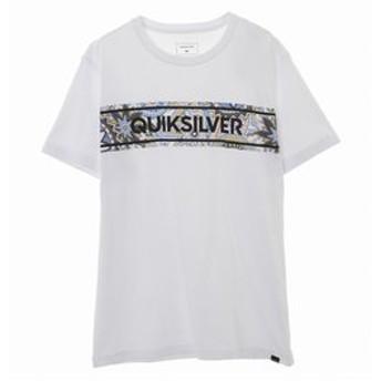 【クイックシルバー:トップス】【QUIKSILVER クイックシルバー 公式通販】クイックシルバー (QUIKSILVER)FRONT LINE ISLAND ST