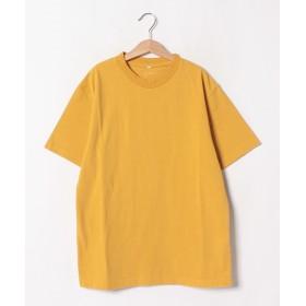 オイチ Oichii Tシャツ OIC 001J レディース イエロー 170cm 【oichii】