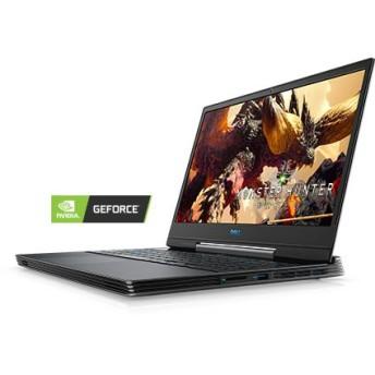 【Dell】New Dell G5 15 プラチナ・大容量SSD+HDD・GTX 1050Ti 搭載