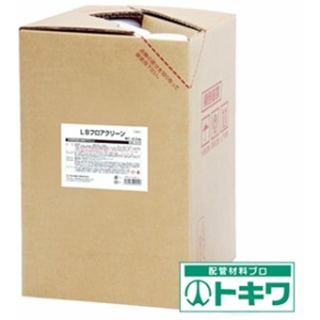 SYK LBフロアクリーン20kg S-2774 ( 7606435 )