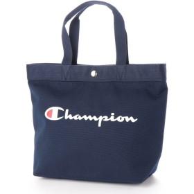チャンピオン Champion トートバッグ (ネイビー)