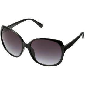 (GU)バタフライファッショングラス BLACK