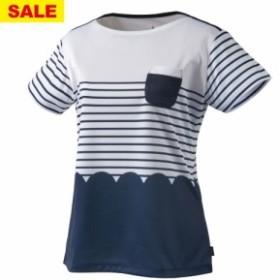 【SALE】プリンス ゲームシャツ(WL9049-127)[prince LS レディース]