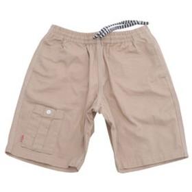 【Victoria L-Breath & mall店:アウトドア】LB Cotton Shorts CH03-1115 Sand