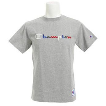 【Super Sports XEBIO & mall店:トップス】ロゴTシャツ C3-H371 070