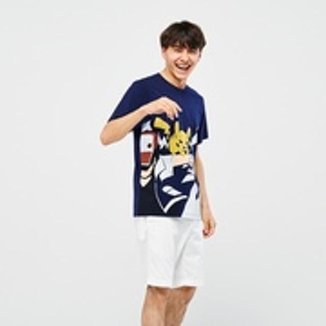 UTGP ポケモン UT(グラフィックTシャツ・半袖)