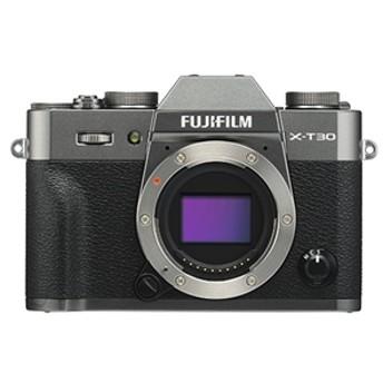 【フジフイルム】 小型一眼カメラ ボディ 4K X-T30-CS デジタル一眼カメラ