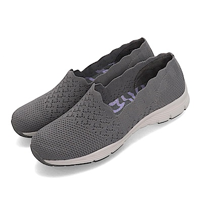 Skechers 休閒鞋 Seager-Stat 戶外運動 女鞋