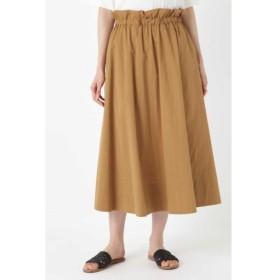 HUMAN WOMAN ヒューマンウーマン ライトタッサースカート