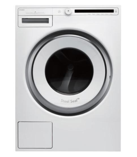 【得意家電】ASKO 瑞典賽寧 W2084C.W.TW 頂級洗衣機 ※ 熱線07-7428010
