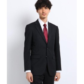 【10%OFF】 タケオキクチ サージ ジャケット Fabric by MIYUKI KEORI メンズ ブラック(019) 02(M) 【TAKEO KIKUCHI】 【タイムセール開催中】