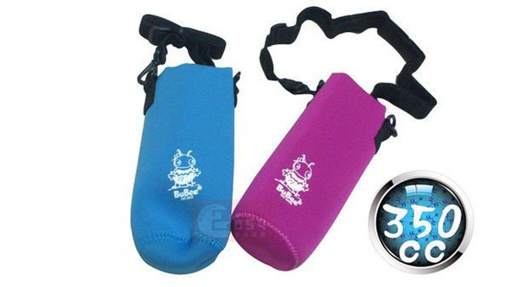 三光牌藍芽保溫杯保護套【單入】G-350EB水壺袋 揹帶可調整長短