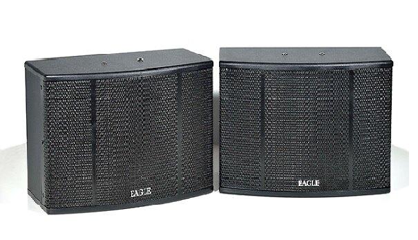 ◆ EAGLE 專業級卡拉OK喇叭 ES-K08 / K08 二音路三單體懸吊喇叭設計 8吋喇叭 卡拉OK音響設備 K08◆