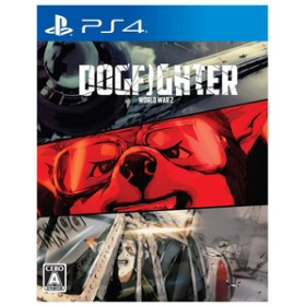 5pb. DOGFIGHTER -WW2-【PS4】PLJM16406