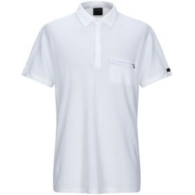《セール開催中》RRD メンズ ポロシャツ ホワイト 52 コットン 100%