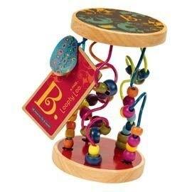 B.Toys 露露迷宮