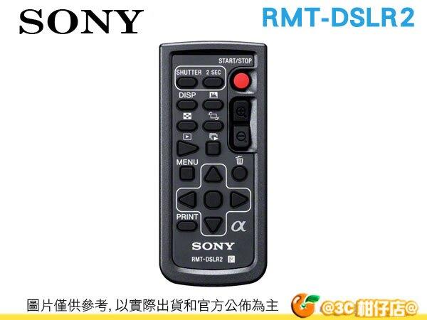 Sony RMT-DSLR2 遙控器 A99 A77 A65 A57 NEX-7 NEX-6 NEX-5T NEX-5R NEX-5N