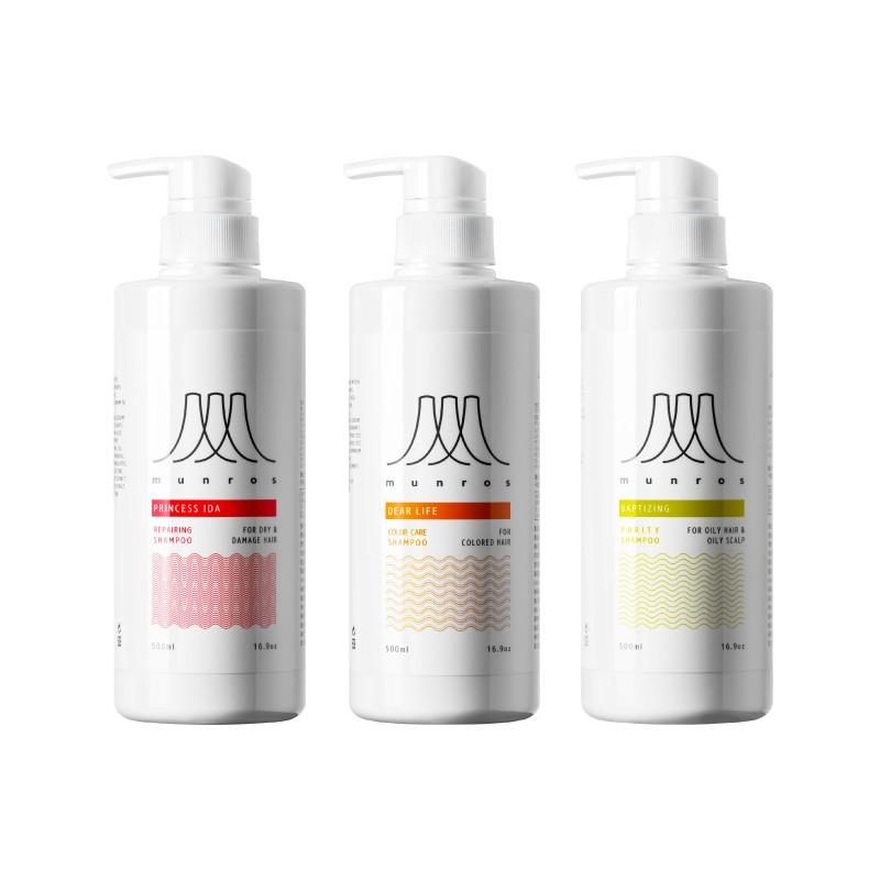 受損髮質適用使用後全身散發 優雅清香。✔水解膠原及角蛋白成分,能補充頭髮間質, 強韌髮幹,不易斷裂分岔,柔順好梳理。✔摩洛哥堅果油,洗後柔順不毛躁✔牛蒡及洋甘菊萃取,安撫鎮靜肌膚。✔胺基酸潔淨配方,溫