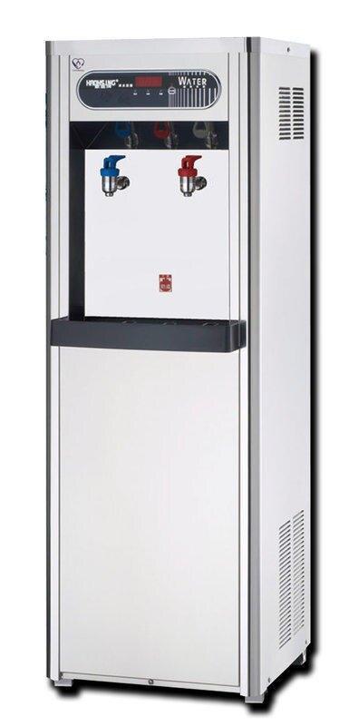 【大墩生活館】豪星牌HM-1688溫熱雙溫開放型熱交換飲水機(內含RO逆滲透)16800元