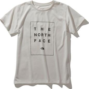S/S BOX TNF TEE THE NORTH FACE (ノースフェイス) NTW31985 WHT