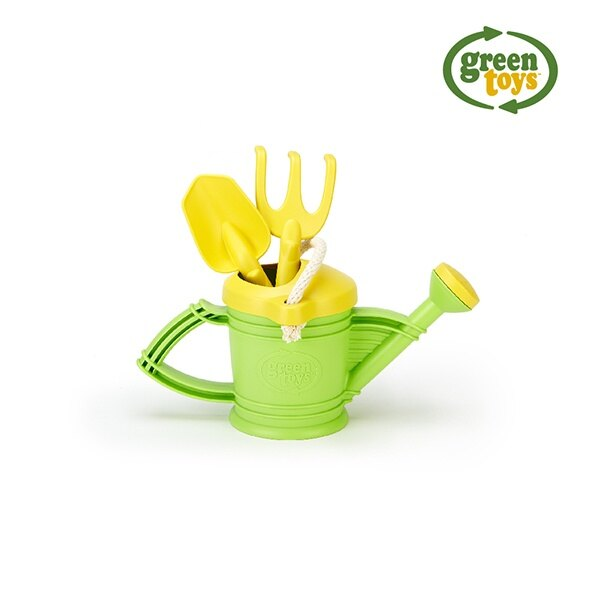【美國greentoys感統玩具】巴比倫花灑【檢驗符合最高安全標準/沒有外部塗料,保證無毒】【淘氣寶寶】